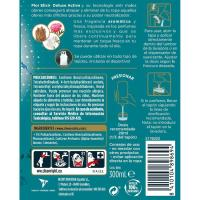 Suavizante perfume elixir active FLOR, botella 300 ml