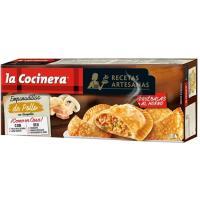 Empanadilla de pollo LA COCINERA, caja 312 g