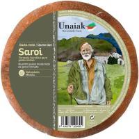Queso Saroi UNAIAK, al corte, compra mínima 250 g