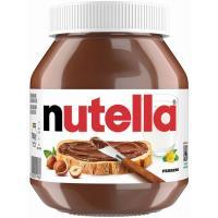 Crema de cacao NUTELLA, frasco 700 g