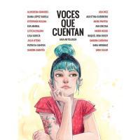 10266729/VOCES QUE CUENTAN (UN