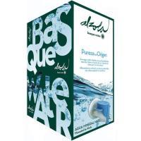 Agua mineral ALZOLA, ecobox 5 litros