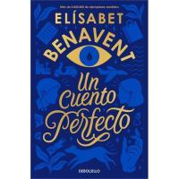 Un cuento perfecto, Elisabet Benavent, Bolsillo