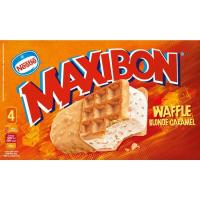 Maxibon waflle NESTLÉ, 4x100 ml