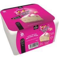 Tarta helada de pantera rosa BIMBO, caja 550 g