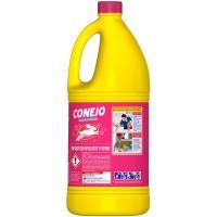 Lejía Flor CONEJO, garrafa 2 litros