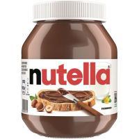 Crema de cacao NUTELLA, frasco 900 g
