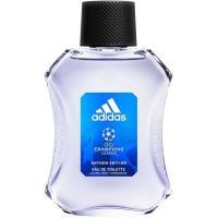 Colonia para hombre UEFA 7 ADIDAS, vaporizador 100 ml