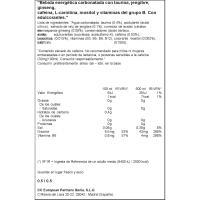 Bebida energética MONSTER Mule, lata 50 cl