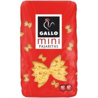 Mini pajaritas GALLO, paquete 450 g