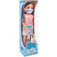 Nancy, un día con mascarilla Trendy, edad rec:+3 años NANCY, 1ud