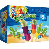 Pirulo kaktus parade NESTLÉ, pack 9x45 ml