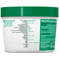 Mascarilla revilatizante de sandía FRUCTIS, tarro 390 ml