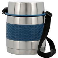 Termo para sólidos de 1 litro, términco 12 h, colección Amalfi BIDASOA, 1 ud