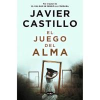 El juego del alma, Javier Castillo, Ficción