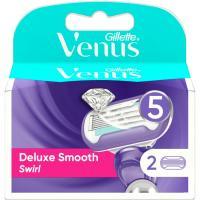 Recambio de maquina depilar VENUS Swirl, pack 2 uds