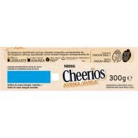 Cereal de avena NESTLÉ Cheerios, caja 300 g