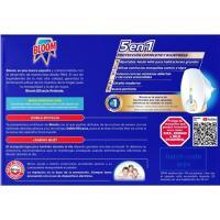 Insecticida eléctrico líqu. lavanda BLOOM, aparato + 2 recambios