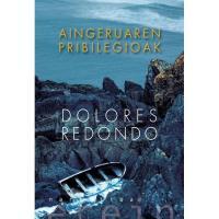 Aingeruaren pribilegioak, Dolores Redondo, Ficción