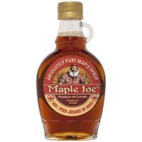 Jarabe de Arce MAPLE JOE, jarra 250 g