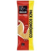 Tallarín GALLO, paquete 900 g