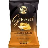 Patatas LAY`S Gourmet, bolsa 150 g