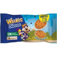 Discos de leche WEIKIS, 10 uds, paquete 180 g