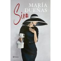 Sira, María Dueñas, Ficción