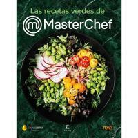 Las recetas verdes de Masterchef, Cocina