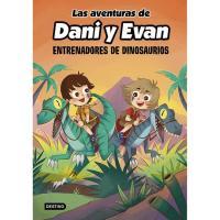 Las aventuras de Dani y Evan 3: Entrenadores de dinosarios,  Infantil