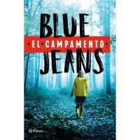 El campamento, Blue Jeans, Juvenil