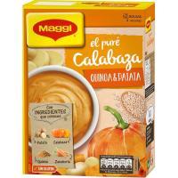Puré de calabaza MAGGI, pack 2x65 g