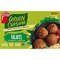 Falafel GREEN CUISINE, caja 360 g
