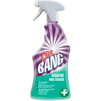 Limpiador higiene CILLIT BANG, pistola 750 ml