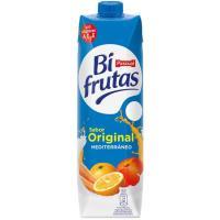 Lactozumo sabor mediterráneo BIFRUTAS de PASCUAL, brik 1 litro