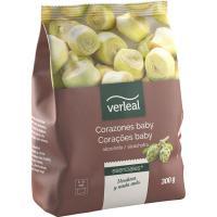Corazones baby de alcachofa VERLEAL, bolsa 300 g