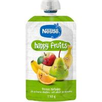 Bolsita crazy fruits tutti frutti NESTLÉ, doypack 110 g