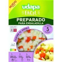 Preparado de ensaladilla UDAPA FÁCIL, bandeja 450 g
