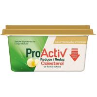 Margarina sabor mantequilla PROACTIV, tarrina 450 g