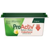 Margarina sin aceite de palma PROACTIV, tarrina 450 g