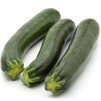 Calabacín verde Selección, al peso, compra mínima 500 g