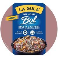 Bol Campero LA GULA DEL NORTE, tarrina 180 g