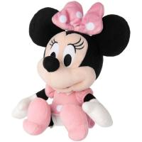 Peluche Minnie DISNEY, 1ud