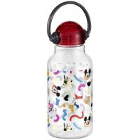 Botella niño Mickey Minnie DISNEY, 1ud