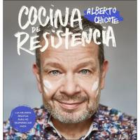 Cocina de resistencia, Alberto Chicote, Cocina