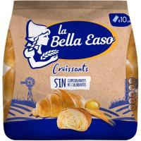 Croissants LA BELLA EASO, 10 uds, bolsa 300 g