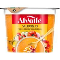 Salmorejo ALVALLE, tarrina 250 ml