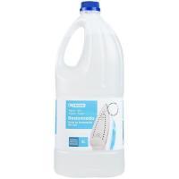 Agua desionizada EROSKI, garrafa 2 litros