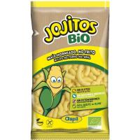 Maiz Bio Jojitos ASPIL, bolsa 95 g