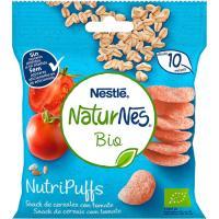 Snack de cereales con tomate bio NESTLÉ, bolsa 7 g